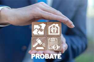 PROBATE AND TRUST ADMINISTRATION
